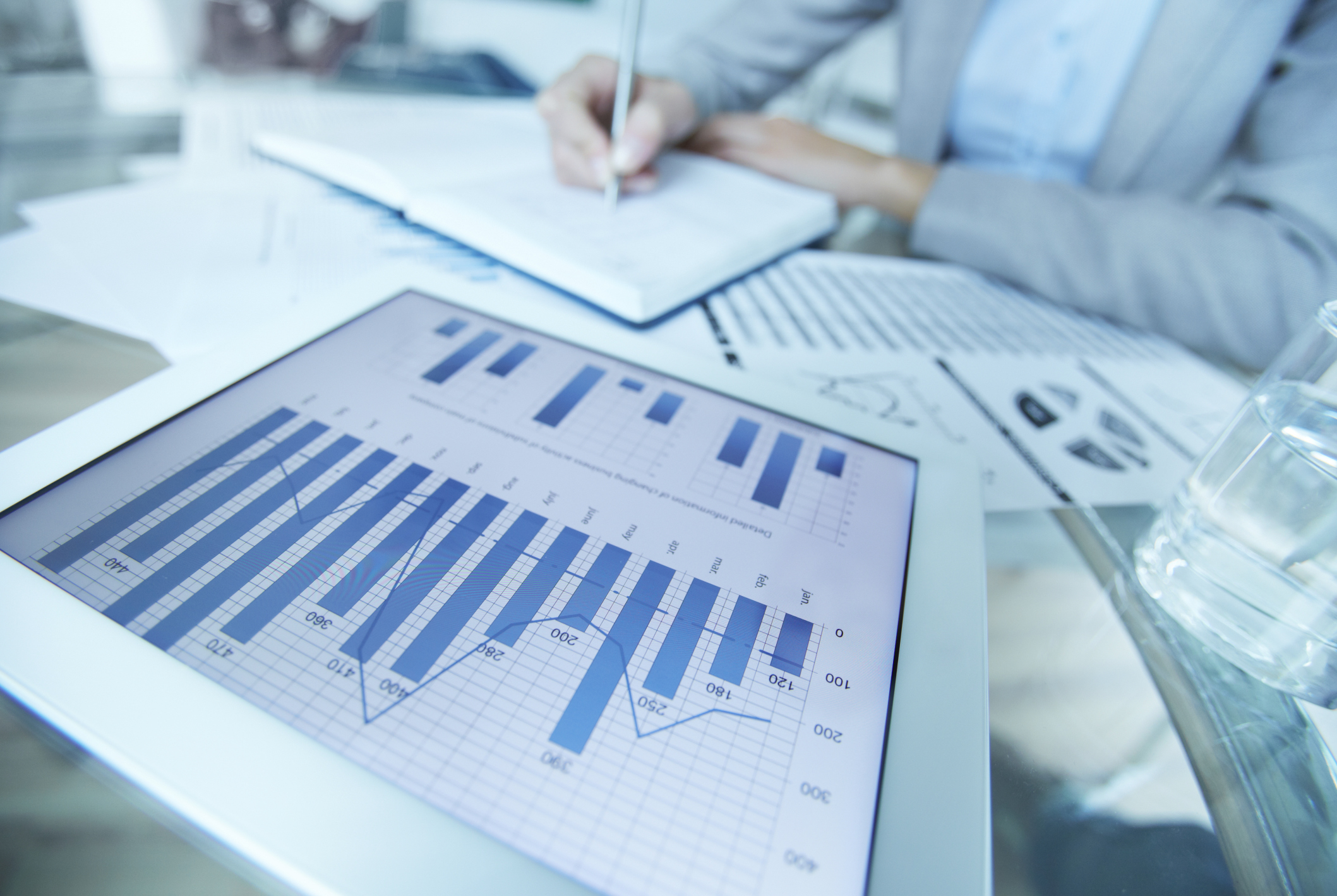 how to write a market analysis Researching your market primary market research failure to do market research before you begin a quantitative methods employ mathematical analysis and.